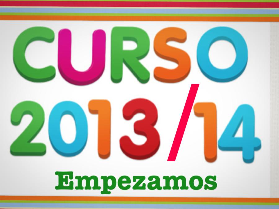 SN Comunicación curso 2013/14