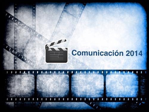 Comunicación 2014