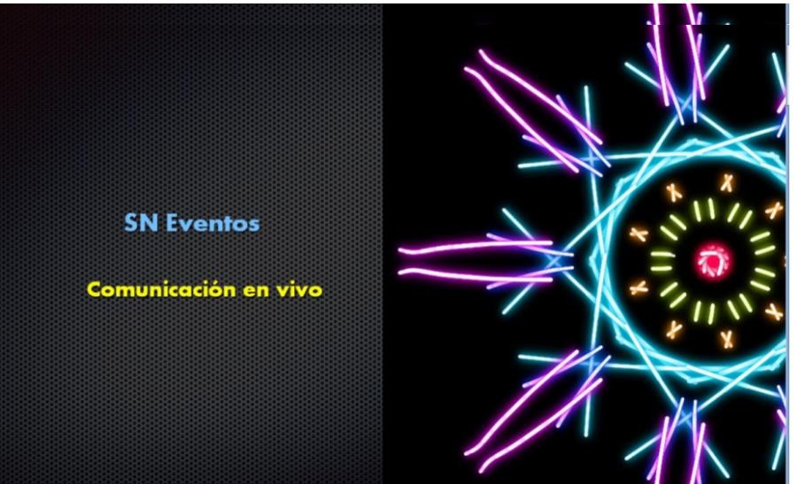 SN Eventos